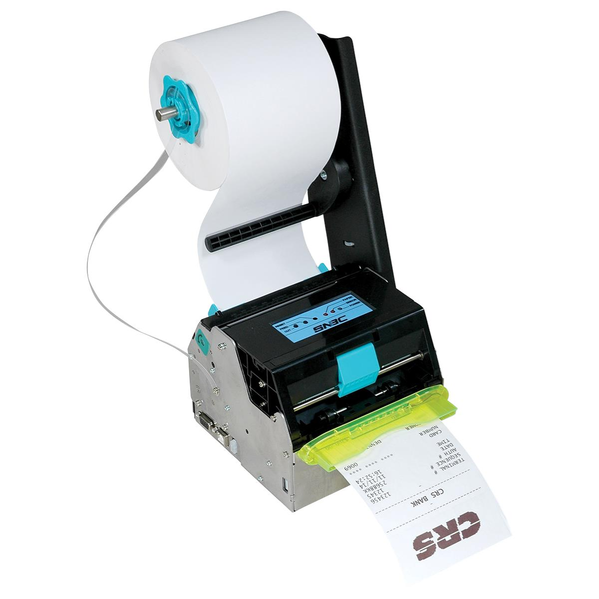 BK-T680 80mm two-sided Thermal KIOSK Printer
