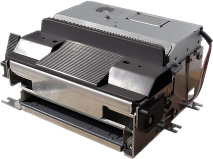 BT-T56 56mm Thermal KIOSK Printer